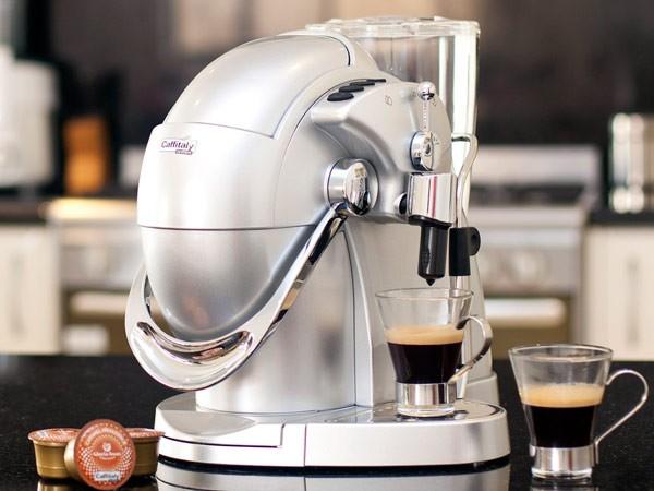 Vendita macchine per il caffè Parma